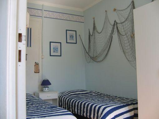 Chambre deco mer mot cl chambre enfant marin with chambre deco mer good amazing beautiful - Deco chambre mer ...
